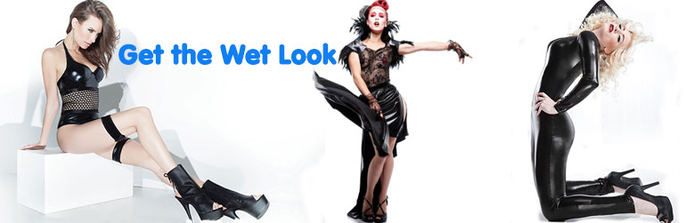 Get the Wetlook