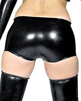 Latex Baby Pants Unisex