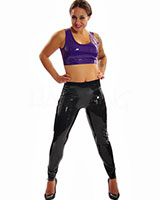 Latex Leggings - Unisex