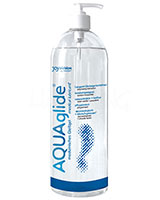 AQUAglide - 1 Liter Pumpspender