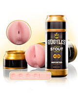 Fleshlight - SEX IN A CAN - O'Doyle's Stout