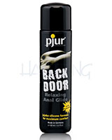 pjur BACK DOOR Relaxing Anal Glide - 100 ml