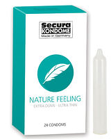 "RSFU ""Thin"" Ultra Thin - 10 Condoms"