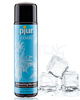 pjur COOL - Waterbased Lube with Menthol - 100 ml
