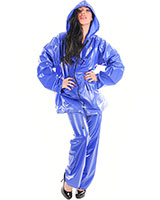 2 Piece PVC Rainsuit - Unisex