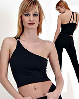 Asymmetric Stretch Top