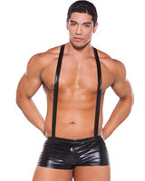Harness-Stringbody im Wetlook