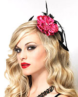 Blossom Fascinator