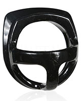 ARMOUR SPLIT Cockring