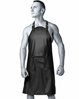 Kink Wet Works MASTER APRON with Zippered Front Flap
