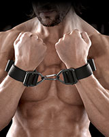 Sir Richard's COMMAND Heavy Duty Cuffs