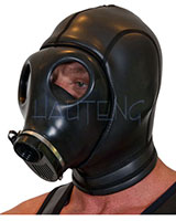 Neoprene Gas Mask