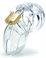 CB-6000S Chastity Cage